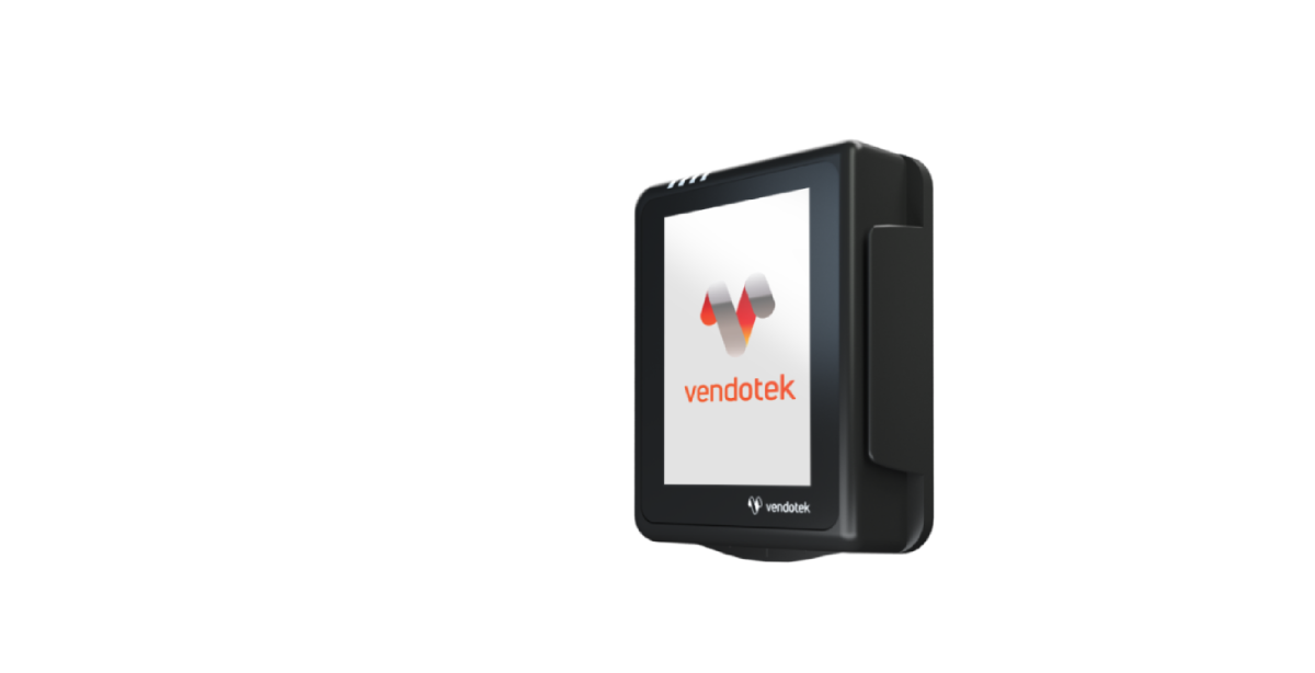 Vendotek 3<br /> All-in-one device