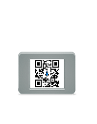 QR display